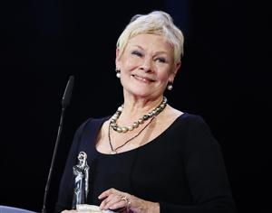 Judi Dench Screensaver Sample Picture 3